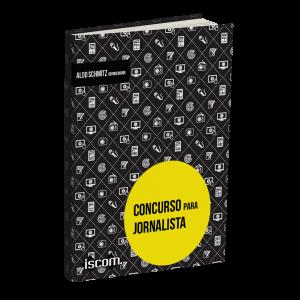 Concurso para Jornalista