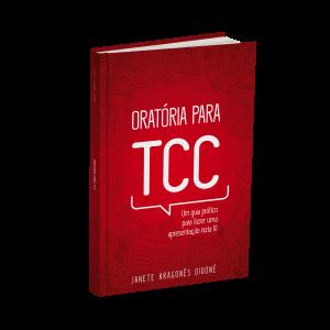 Oratória para TCC